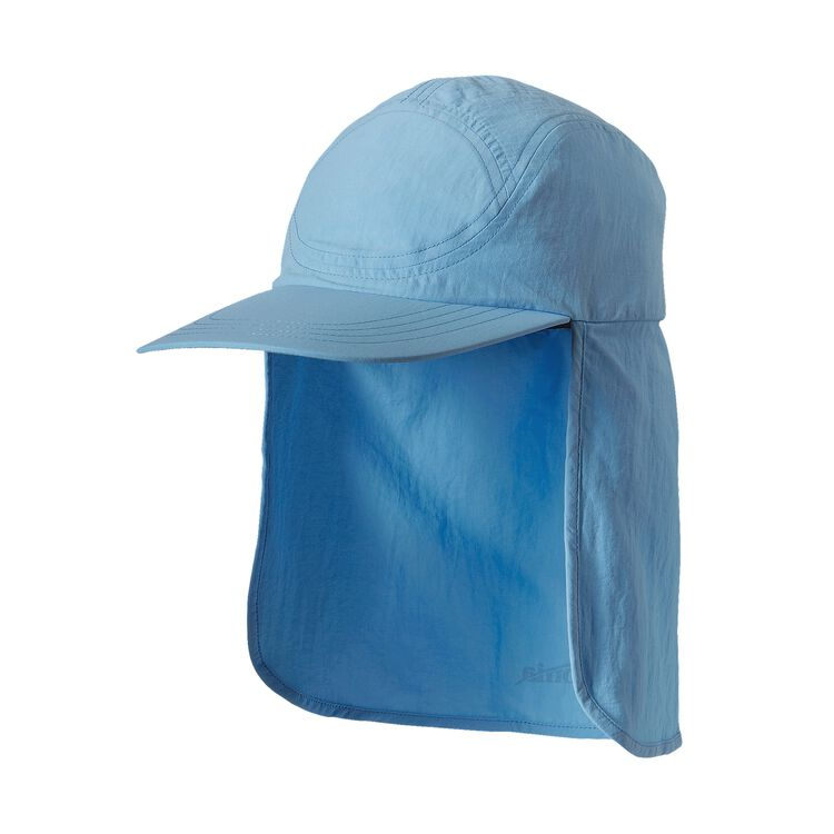 BIMINI CAP, Lite Electron Blue (LECB)