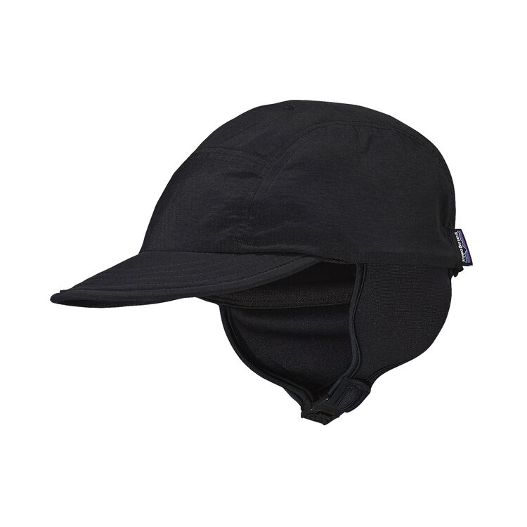 SURF DUCKBILL HAT, Black (BLK)