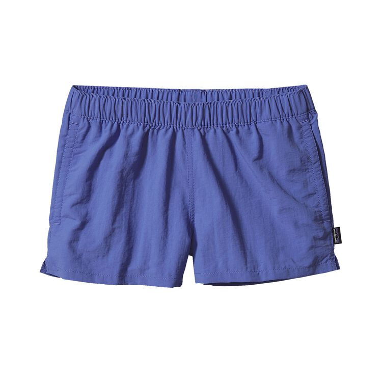 W'S BARELY BAGGIES SHORTS, Violet Blue (VLTB)