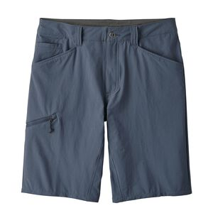 "M's Quandary Shorts - 12"", Dolomite Blue (DLMB)"