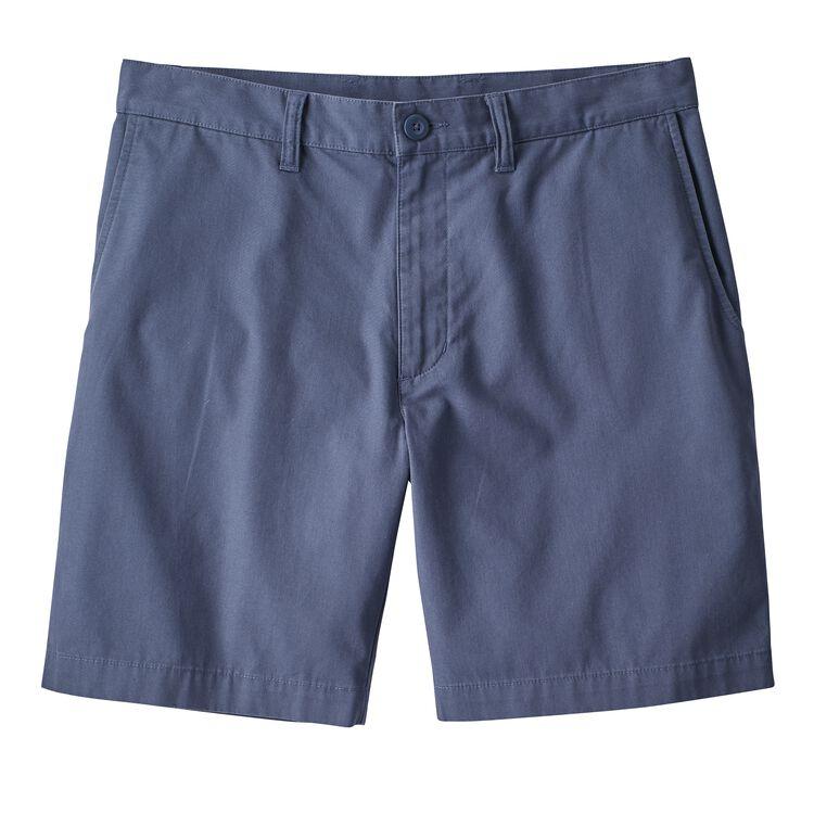 メンズ・オールウェア・ショーツ(股下20cm), Dolomite Blue (DLMB)