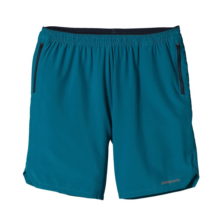 M'S NINE TRAILS SHORTS, Underwater Blue (UWTB)
