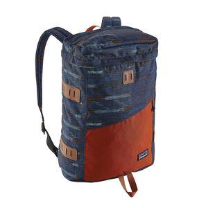 Toromiro Pack 22L, Elwha Ikat: Navy Blue (EWNV)