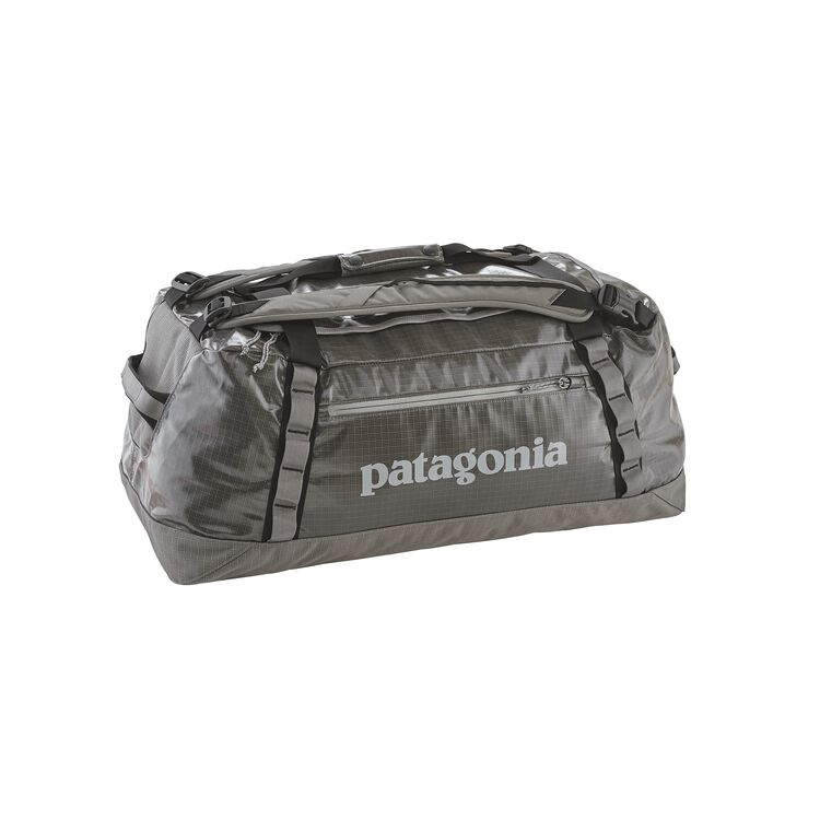 BLACK HOLE DUFFEL 60L, Hex Grey (HEXG)