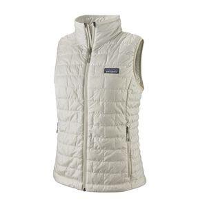 W's Nano Puff® Vest, Birch White (BCW)