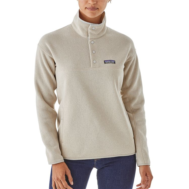 W's Lightweight Better Sweater™ Marsupial Fleece Pullover,
