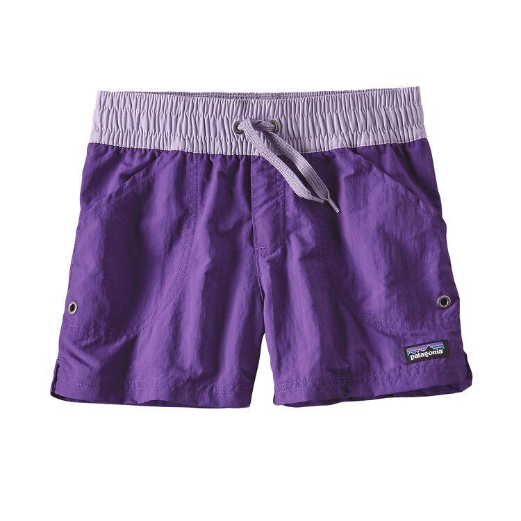 ガールズ・コスタリカ・バギーズ・ショーツ, Purple (PUR)