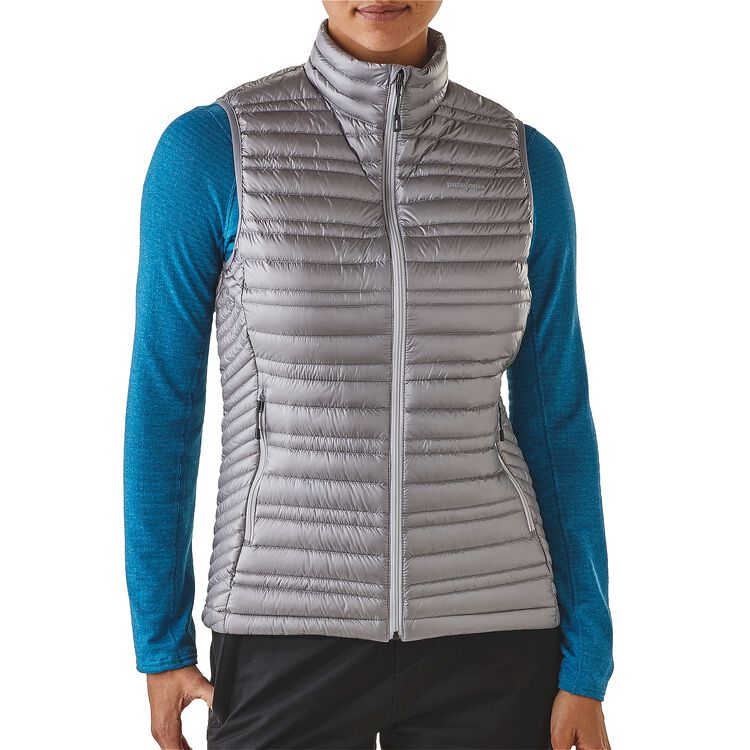 W's Ultralight Down Vest,
