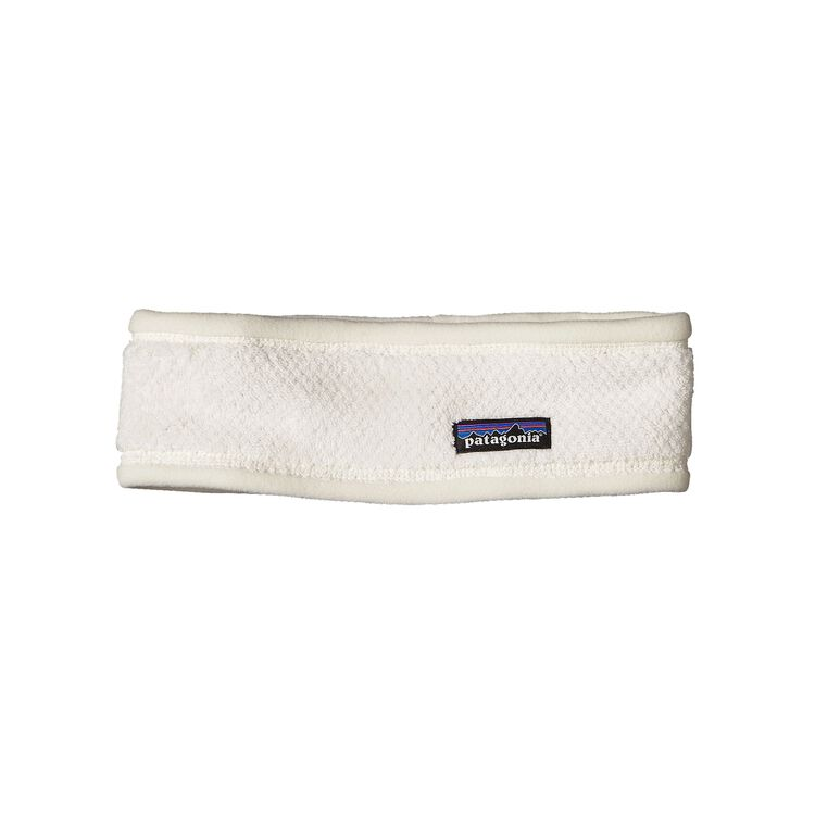 W'S RE-TOOL HEADBAND, Raw Linen - White X-Dye (RWX)