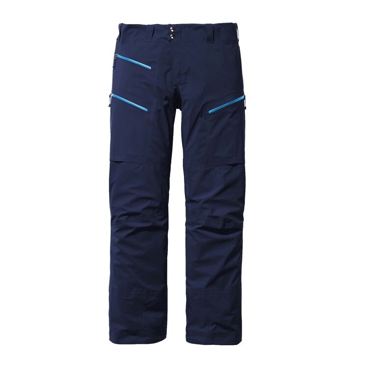 M'S REFUGITIVE PANTS, Navy Blue (NVYB)
