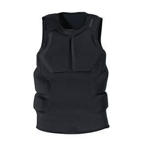M's R1® Padded Big Wave Vest, Black (BLK-155)