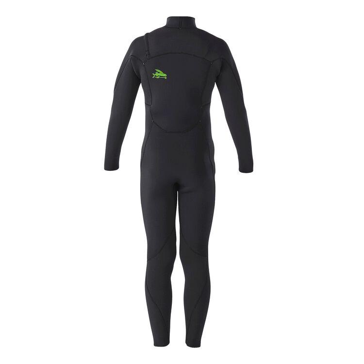 Kids' R2® Yulex™ Front-Zip Full Suit,