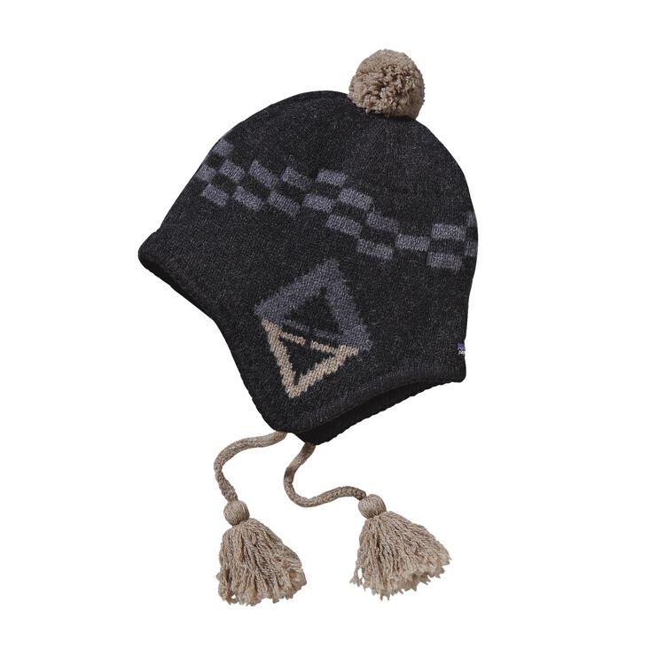 K'S WOOLY HAT, Trailheads: Black (TRLB)