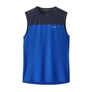 M's Windchaser Sleeveless, Viking Blue (VIK)