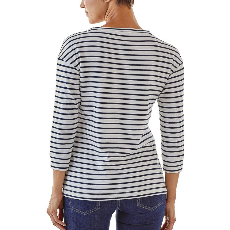W's Misty Meadow Top,