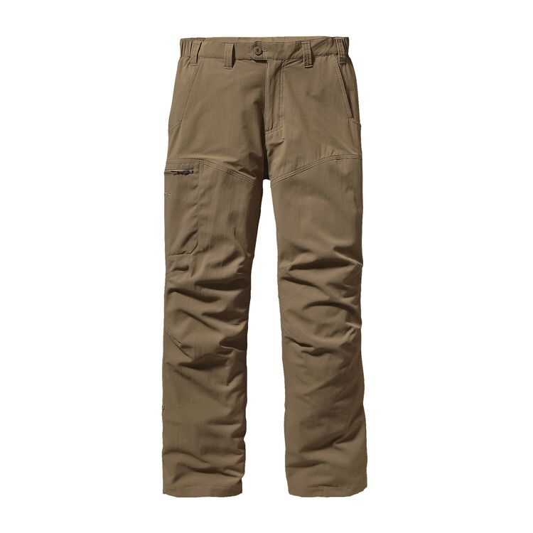 FIELD PANTS, Ash Tan (ASHT)