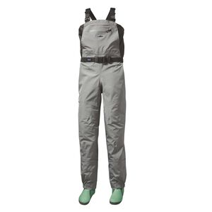 W's Spring River Waders - Regular, Feather Grey (FEA)