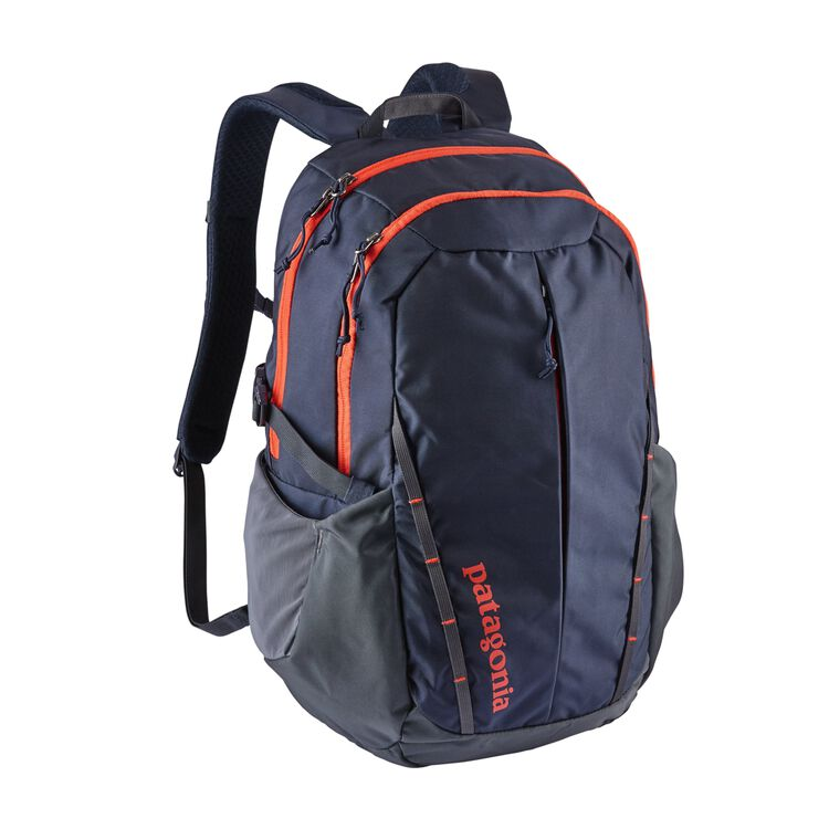 REFUGIO PACK 28L, Smolder Blue (SMDB)