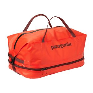 Stormfront® Wet/Dry Duffel 65L, Cusco Orange (CUSO)