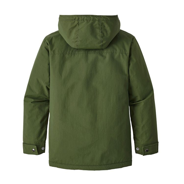 Boys' Infurno Jacket,