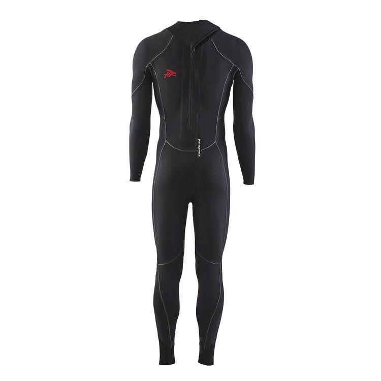 M's R4® Yulex™ Back-Zip Full Suit,