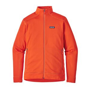 M's Crosstrek™ Jacket, Paintbrush Red (PBH)
