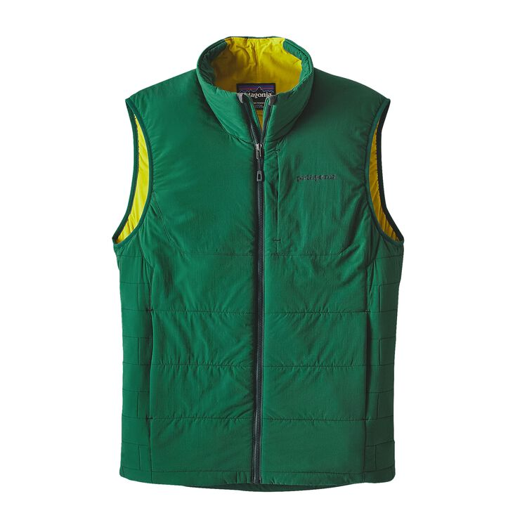 M'S NANO-AIR VEST, Legend Green (LGDG)