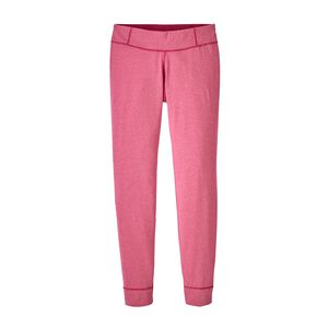 Girls' Capilene® Bottoms, Craft Pink (CFTP)