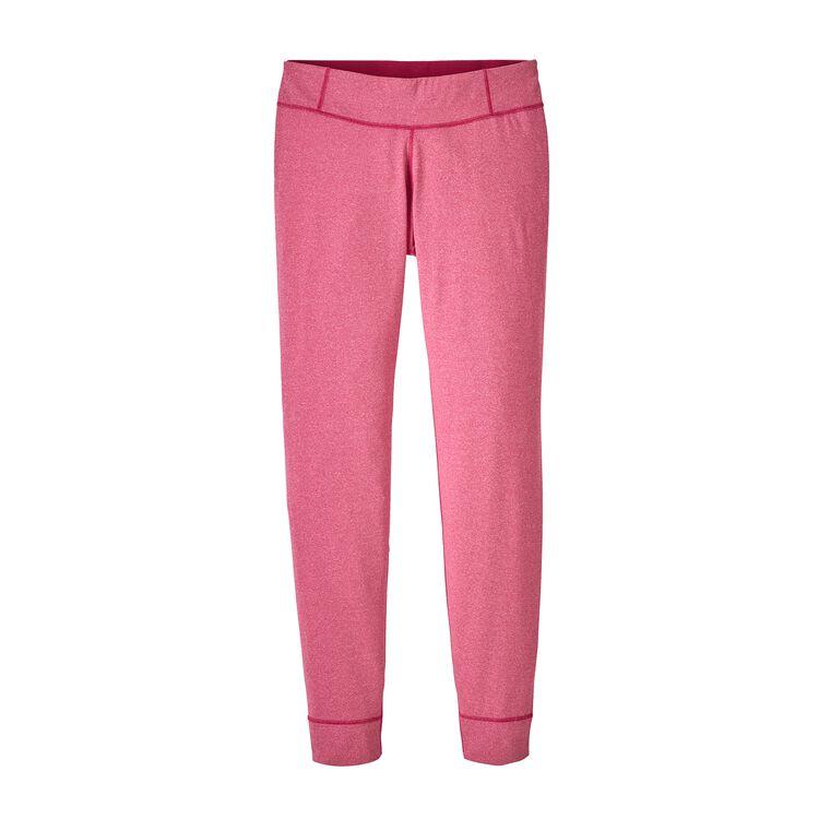 ガールズ・キャプリーン・ボトム, Craft Pink (CFTP)