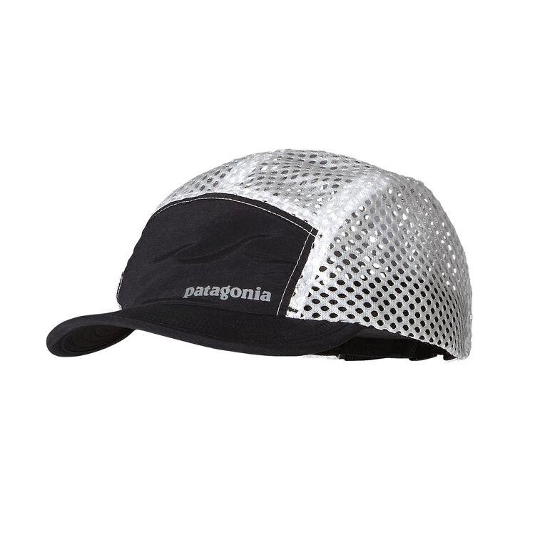 DUCKBILL CAP, Black (BLK)