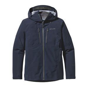 M's Triolet Jacket, Navy Blue w/Forge Grey (NAFG)