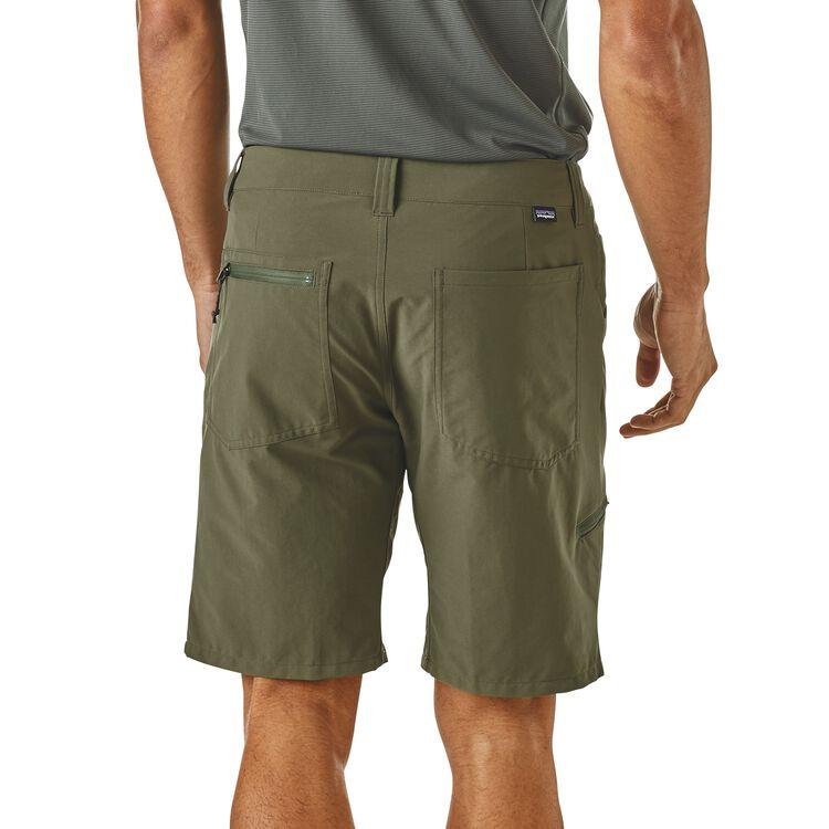 "M's Quandary Shorts - 10"","