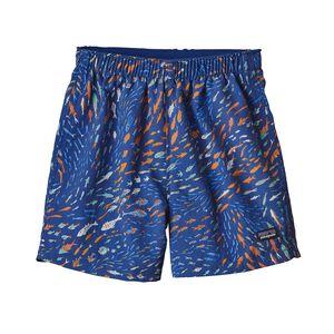 "Baby Baggies™ Shorts - 2"", Plankton Punch: Superior Blue (PPSB)"