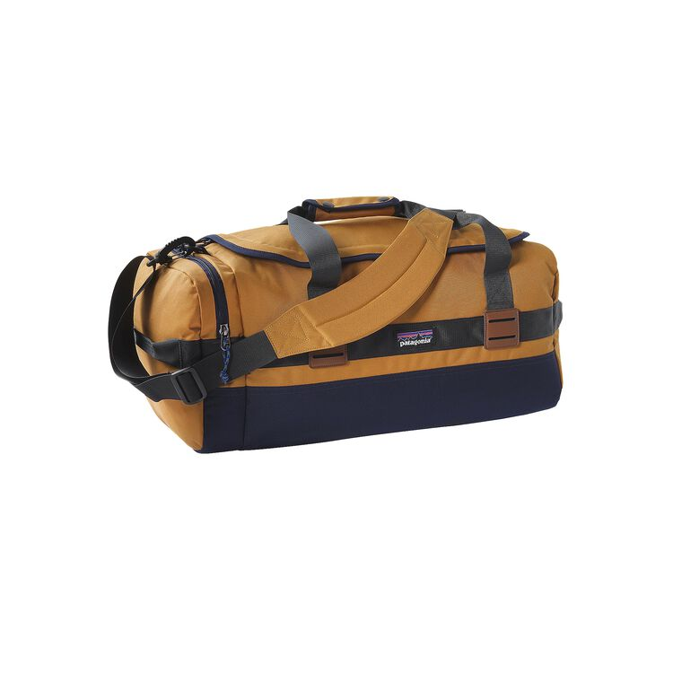 ARBOR DUFFEL 30L, Oaks Brown (OKSB)