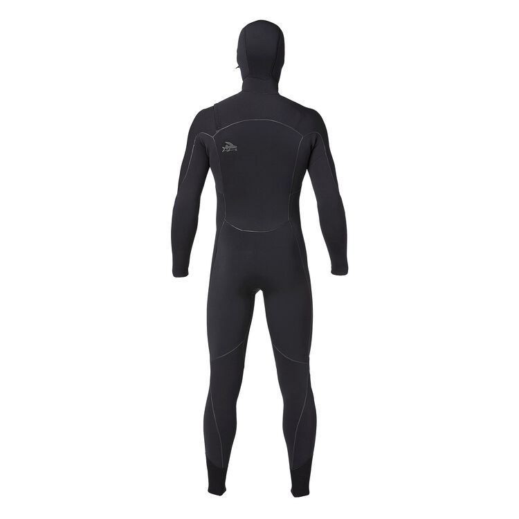 M's R5® Yulex™ Front-Zip Hooded Full Suit,