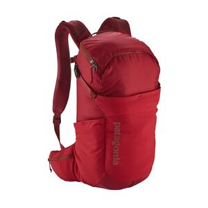 Nine Trails Backpack 20L, Classic Red (CSRD)