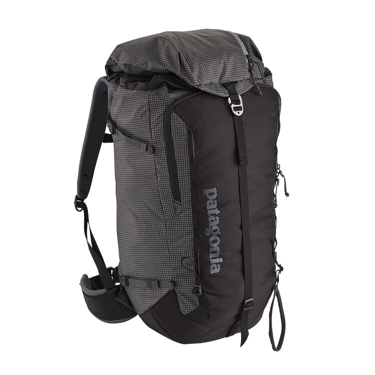 DESCENSIONIST PACK 40L, Ink Black (INBK)