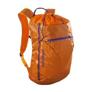 ライトウェイト・ブラックホール・シンチ・パック 20L, Sporty Orange (SPTO)