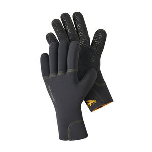 R3™ Yulex™ Gloves, Black (BLK)
