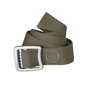 Tech Web Belt, Industrial Green (INDG)