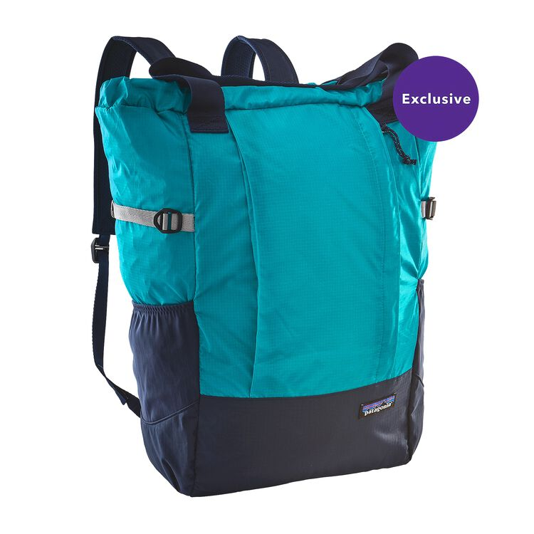 LW TRAVEL TOTE PACK, Epic Blue (EPCB)