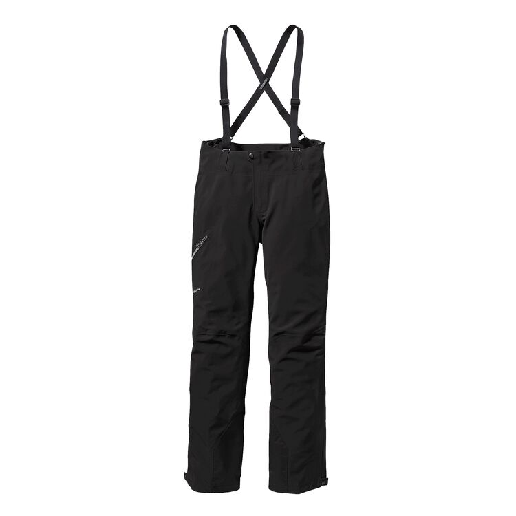 W'S KNIFERIDGE PANTS, Black (BLK)