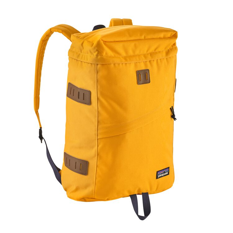 TOROMIRO PACK 22L, Rugby Yellow (RGBY)