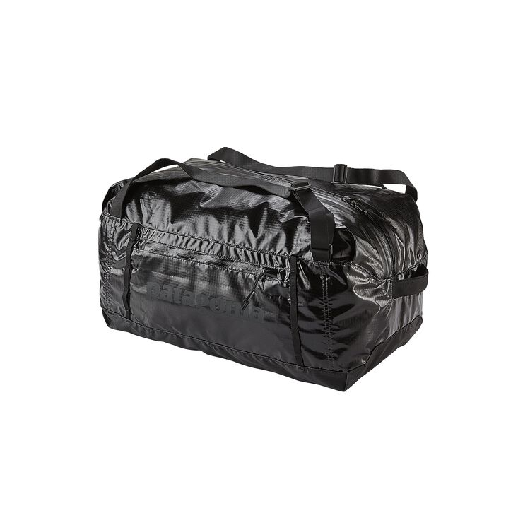 LW BLACK HOLE DUFFEL 30L, Black (BLK)