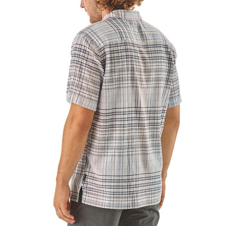 メンズ・A/Cシャツ,