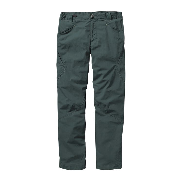 M'S VENGA ROCK PANTS, Nouveau Green (NUVG)