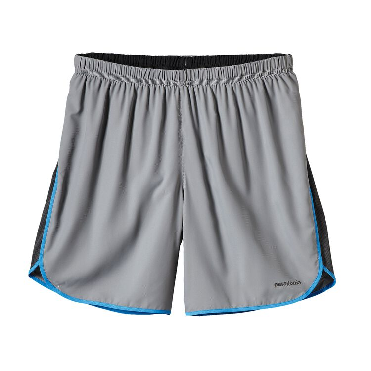 M'S STRIDER SHORTS - 7 IN., Feather Grey (FEA)