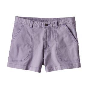 ウィメンズ・スタンドアップ・ショーツ(股下8cm), Petoskey Purple (PSKP)