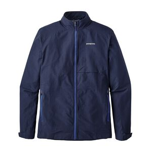 M's Dirt Craft Bike Jacket, Navy Blue (NVYB)