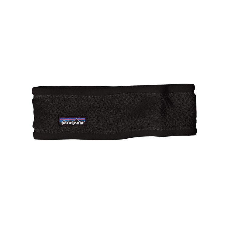 W'S RE-TOOL HEADBAND, Black (BLK)